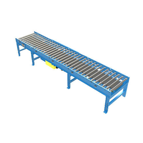 Non Powered Individual Conveyor Roller