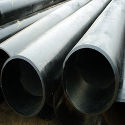 Stainless Steel Polish Tubes