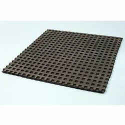 Anti Vibration Rubber Sheet - Anti Vibration Rubber Pad Manufacturer