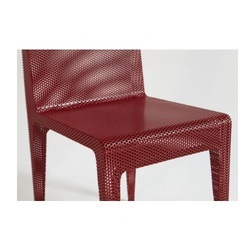 Perforated Sheets for Metal Chairs