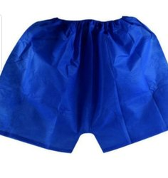 Mens Disposable Boxer Short