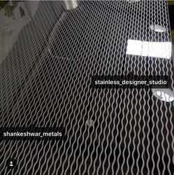 Hairline Finish Stainless Steel Decorative Sheet