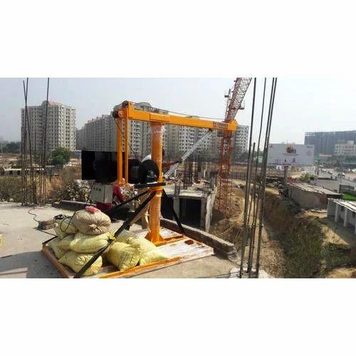 EOT Crane - Over Head EOT Crane Manufacturer from Faridabad