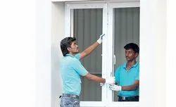 Skilled Man Powers for UPVC Doors and Windows Installation, Haryana Delhi Ncr