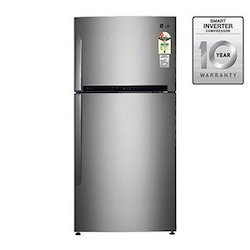 606 Litres Frost Free Refrigerator