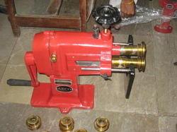 Hand Universal Swaging Machine