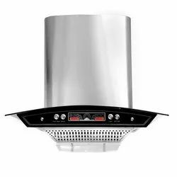 UNEX 60cm/90cm Electric Chimney