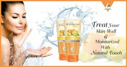 Galway Rupabham Vitamin C Face Wash, For Morning, Age Group: Adults