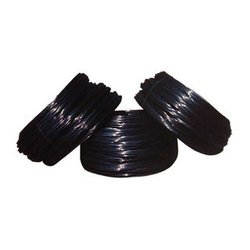 Shoppe Hard Black HB Wire, for Industrial