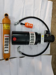Hydraulic Power Pack Kit for Tipping Application