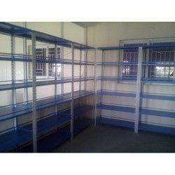 Lab Storage Rack