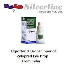 Zylopred Eye Drop