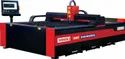 GL3015F IPG1500W Fiber Laser Cutting Machine