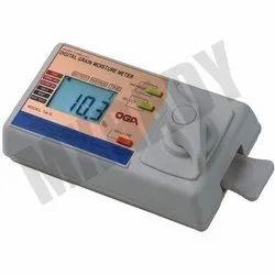 OGA TA-5 Digital Grain Moisture Meter