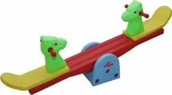 Pony See-Saw