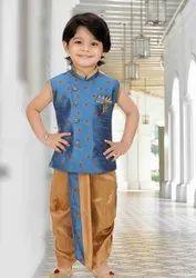 Kids newborn Indian Dhoti designs