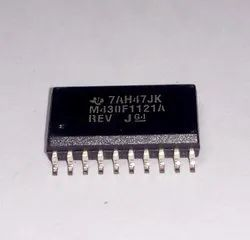 MSP430F1121A / M430F1121A SO24 SMD Integrated Circuit