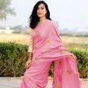 Designer Bollywood Dola Silk Saree