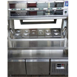 Ice Gola Counter
