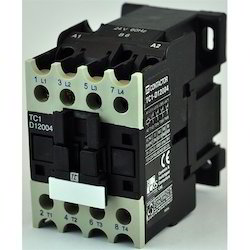C&S Electrical Power Contactor