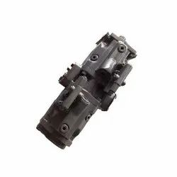 Rexroth Main Hydraulic Axial Piston Variable Double Pump