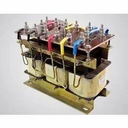 100 Hp ATS Transformer, 440 V