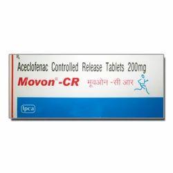 Movon CR