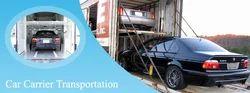 Car Carrier Transportation