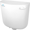 Idoos Impact (side Handle Flushing Cistern)