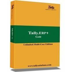 Tally ERP 9 Gold Software