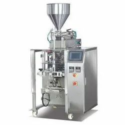 Automatic Pouch Packing Machines with Servo