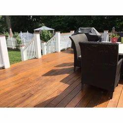 Brown Deck Flooring Installation Services