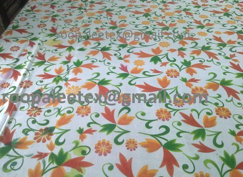 Pigmant Textile Digital Foto Print Textile Printing, Dimension / Size: 48 Inch, In Ahmedabd - Gujarat