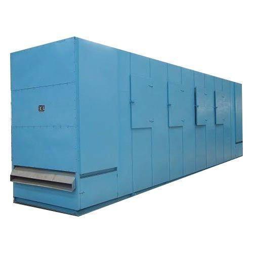 Belt Drying Machine for Vegetable