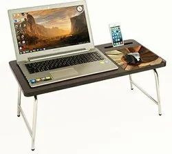 Foldable Laptop cum Study Table