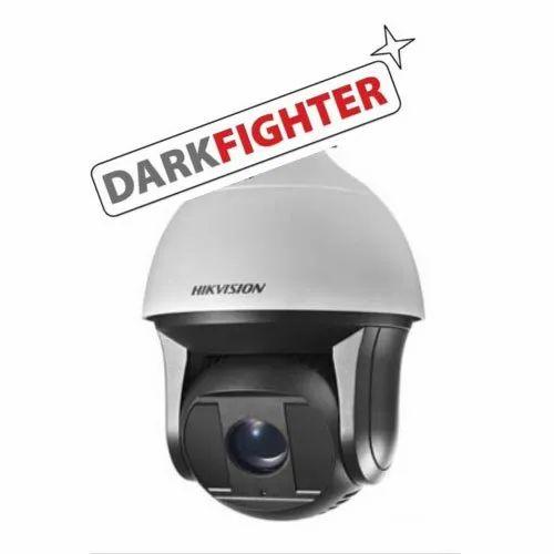 Hikvision Darkfighter Camera, Max.60w