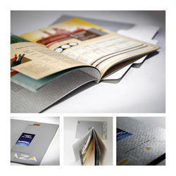 Booklet Brochures Printing Services