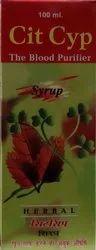 Cit Cyp Blood Purifier