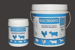 Electrofed Powder