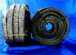 Asbestos Gland Packing Rope