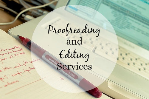Editing service providers