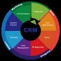 Customer Relationship Management ERP Software