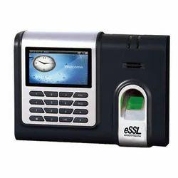 X628 Time Attendance Fingerprint System