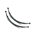 Sirocco Iron Leaf Springs And Parabolic Springs, Lml And Vikram