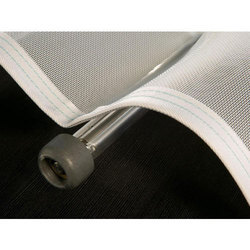 Pasta Drying Belt Mesh Fabric