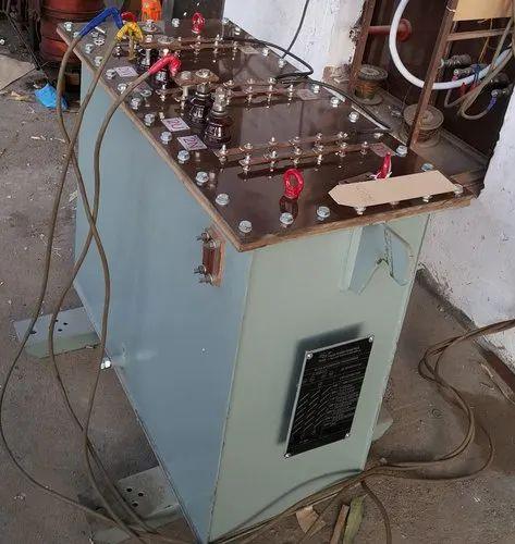 Intermediate Transformer