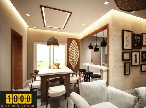 Interior Services Residential Interior Designers 1000 Kitchen And Interior Thrissur Id 21471240430