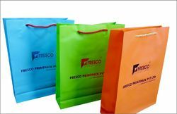 Event Promotional Paper Bag