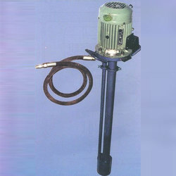 Motorized Grease Refilling Pump