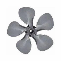 Zinc Fan Blades